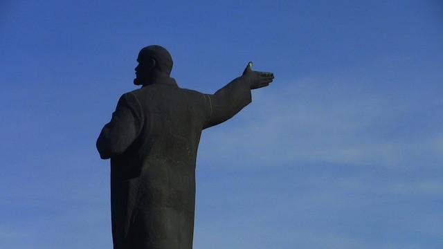 グッバイ、レーニン! Good Bye, Lenin!