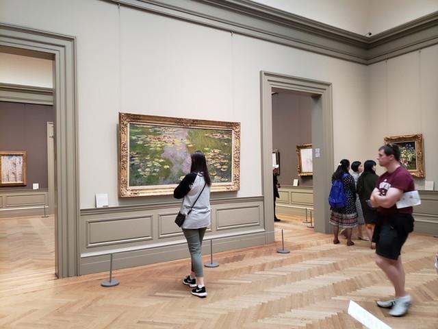 メトロポリタン・ミュージアム・オブ・アート