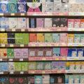 台湾で生活する人向けお買い物事情(ヘアケア・スキンケア商品、化粧品編)