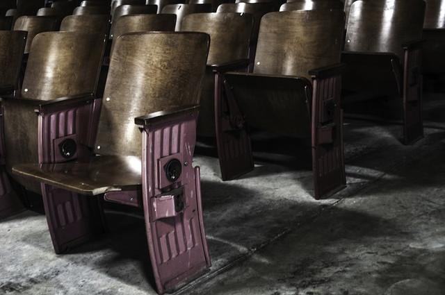 カリガリ博士 Das Cabinet des Dr. Caligari
