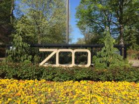 スミソニアン動物園
