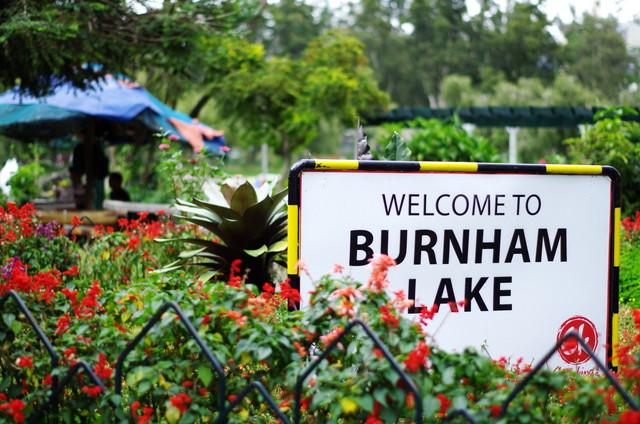 BURNHAM-LAKE