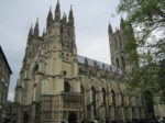 カンタベリー大聖堂の魅力とは?お得に大聖堂の雰囲気を満喫する方法