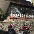 インドネシアのマナドで美味しいコーヒーが飲みたい!ESSPECTO COFFEが今おすすめ!