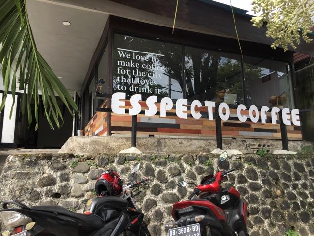 ESSPECTO COFFE