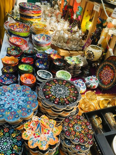 イスラムデザイン雑貨