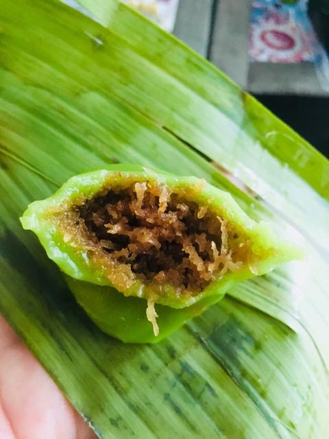 Kuih Koci(クエ・コチ)
