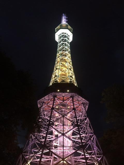 ペトシーンタワー