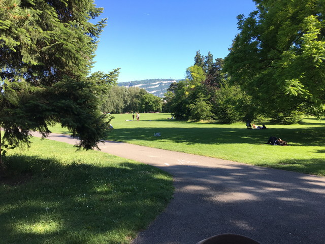 ベルトラン公園