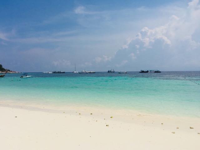 パタヤ・ビーチ(Pattaya Beach)