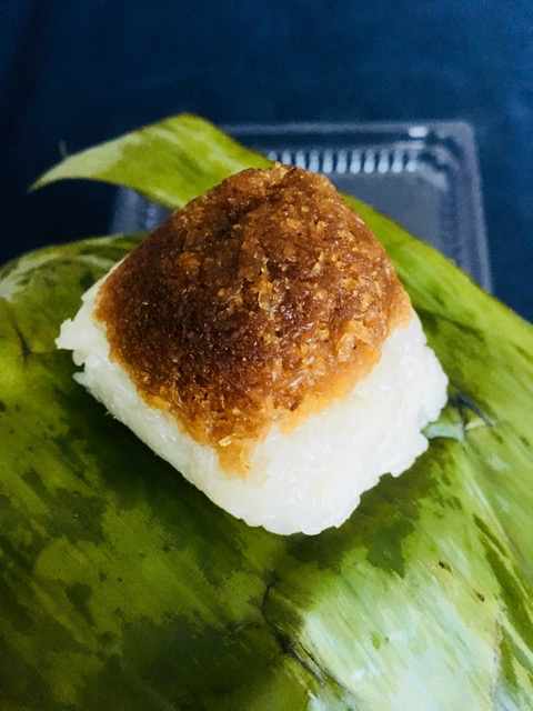 Pulut Inti(プル・インティ)