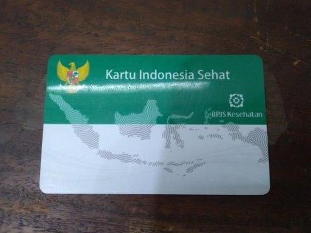 インドネシアのカード