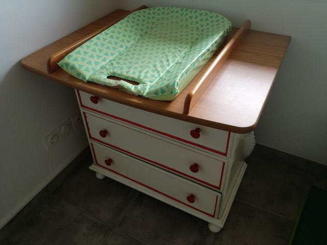 赤ちゃん用の棚