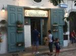 """南イタリアの小都市モノーポリでおすすめのレストラン""""Dal Ghiottone"""""""