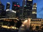シンガポールの治安は?世界が認めたシンガポールの治安とは