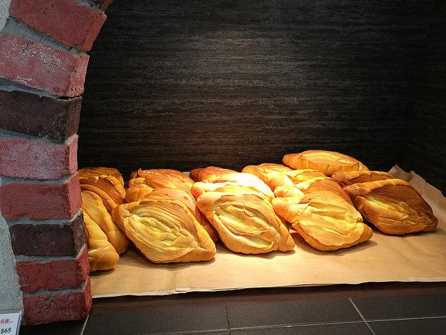 ロシアパン