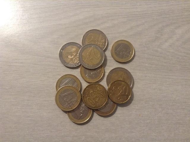 ドイツ硬貨