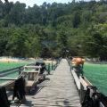 コタキナバルのプライベートビーチ「セパンガール島」の楽しみ方