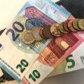 アイルランドの通貨とお金の両替、ATMの使い方