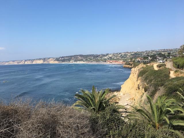 サンディエゴ