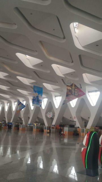 メナラ空港