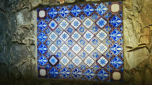 Azulejo (アズレージョ)