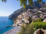 イタリア・アマルフィ海岸のアグリツーリズモで働く。田舎と都市部との違いとは