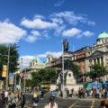 アイルランドの学生ビザ取得方法とダブリンでの外国人登録手続き