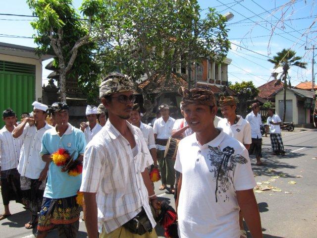 インドネシア人