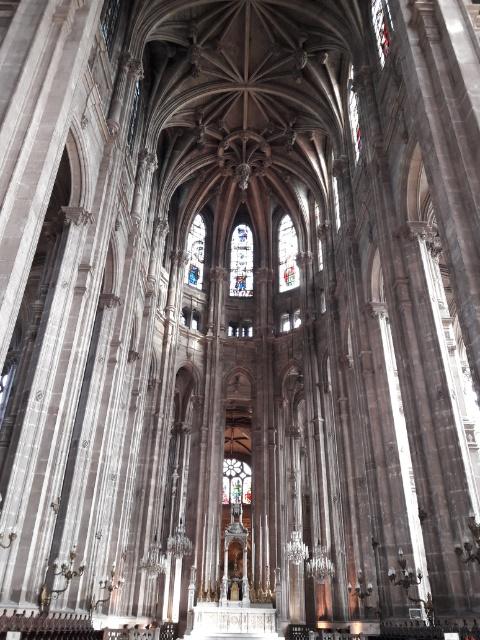 サントゥスタッシュ教会