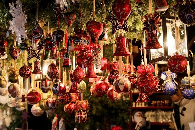 クリスマス・マーケット