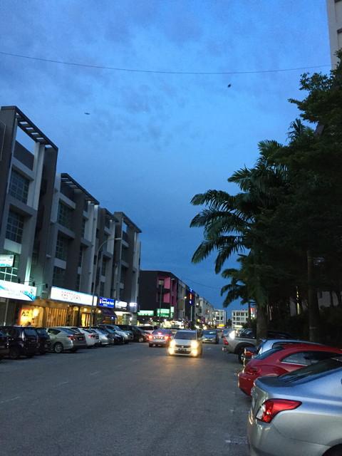 マレーシア・ジョホールバル