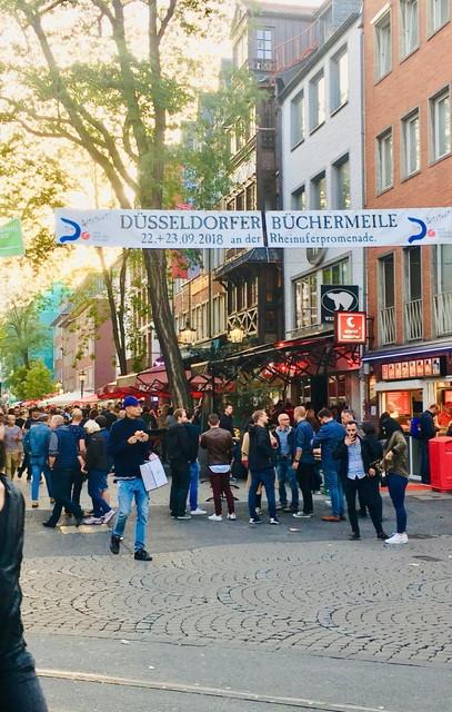 ドイツの人々