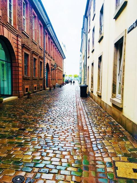 ドイツの道路