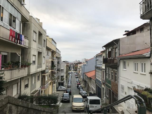 ポルトガル・プラガの秋