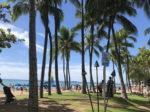 ハワイの治安情報と注意すること。 安全に過ごすためには何に気をつけるべき?