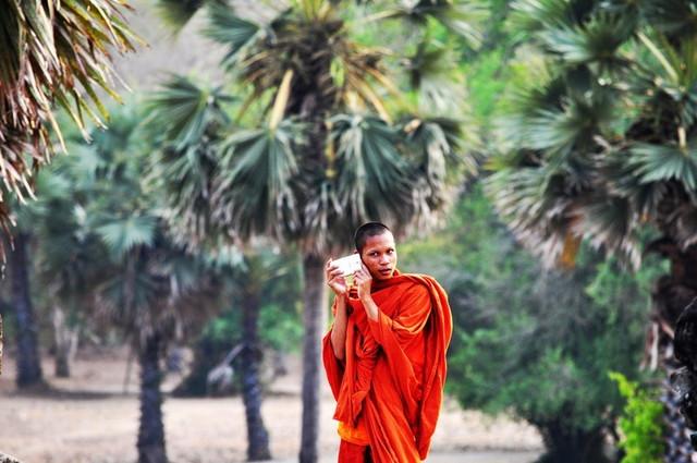 カンボジア人