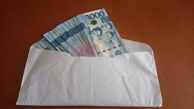 フィリピンのお金