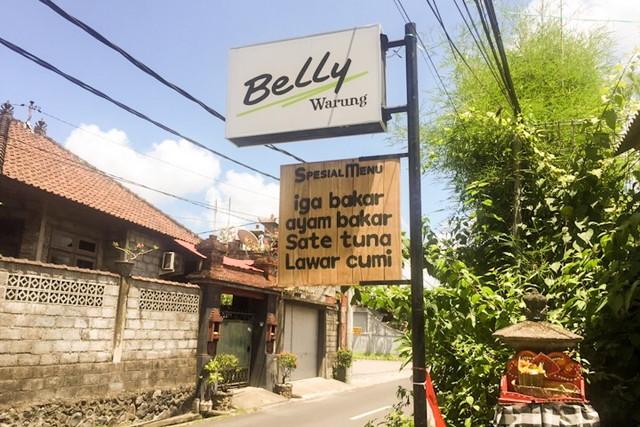 Belly-Warung