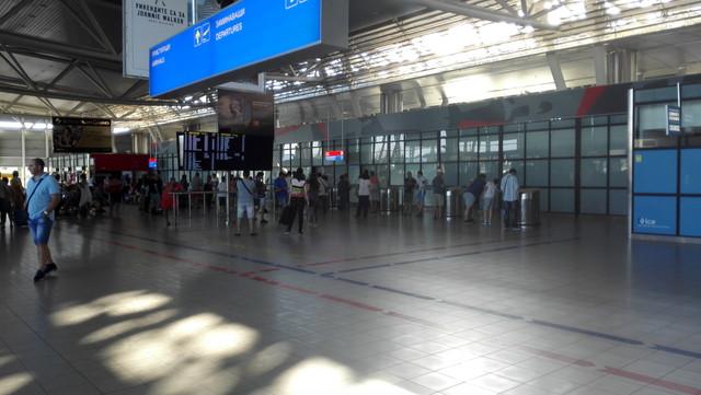 ソフィア空港