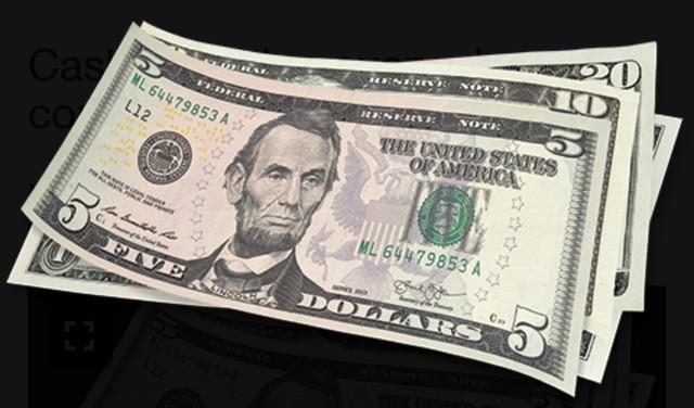 アメリカのお金