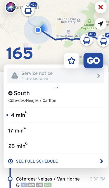 交通系アプリ