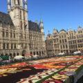 ベルギーの気候や気温は?ベストシーズン、天気、服装も徹底解説