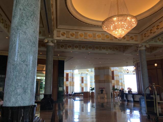 エンパイアホテル