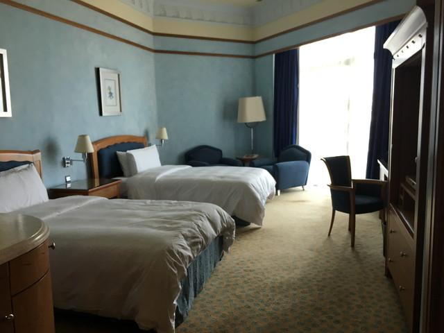 ザ・エンパイアホテルの客室