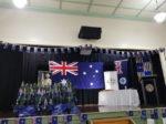 オーストラリア市民権取得の最終ステップ、シティズンシップセレモニーに同席