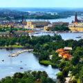 スウェーデンの気温や気候は?ベスト・シーズンと持ち物