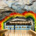 スウェーデン・ストックホルムでの交通機関の利用方法を徹底解説