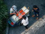 タイ・バンコクでの平均月収は約2万5千バーツ(約8万4千円) では現地採用だと給料や貯金はどれくらい?