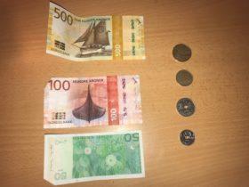 ノルウェーのお金